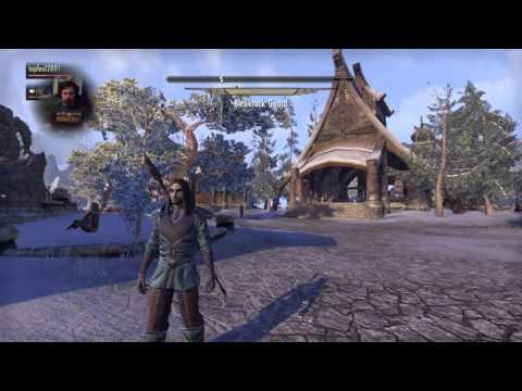 Skyrim Online (Finnal)