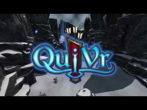 QuiVr Trailer