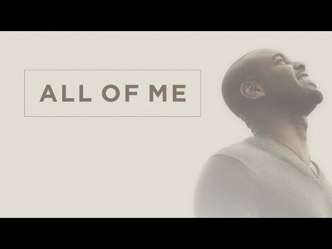 All Of Me: Love Yourself Correctly
