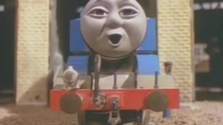 «Томас и его друзья»   1 Сезон, 1 Серия «Серьезный урок»
