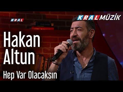 Hakan Altun - Hep Var Olacaksın (Mehmet'in Gezegeni)