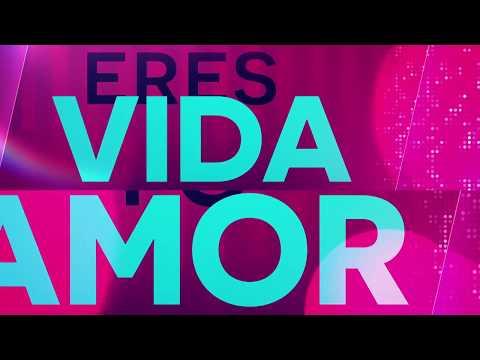 Ciudad Refugio - Perfecto Amor (Video Lyric Oficial)
