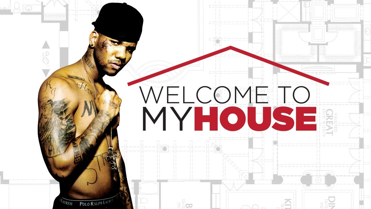 Welcome To My House: The Game   Part One   YouTube