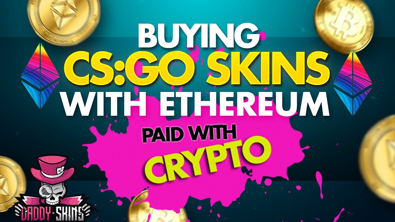 cryptocurrency mining for csgo skins