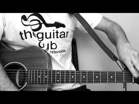 ► Coming Of Age - Foster The People - Guitar Lesson (Chords, Riff & Solo) ✎ FREE TAB