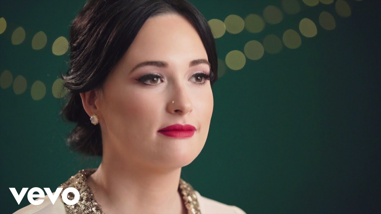 Kacey Musgraves - Have Yourself A Merry Little Christmas (In The ...