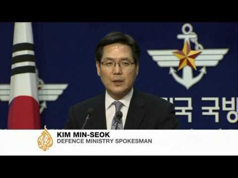Tensions rise on Korean peninsula