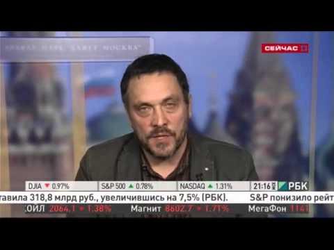 Максим Шевченко: 'Я - ордынец'