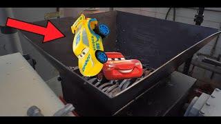 Car Shredder - Little Car