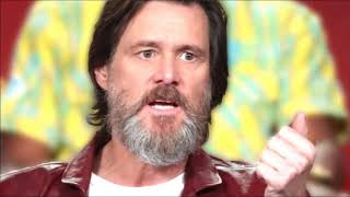 Jim Carrey Warns Apple's Face ID Will Lead To 'Totalitarian New World Order'