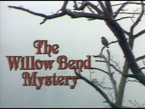 The Mesmerist AKA Willow Bend Mystery – Ep 4 'No Escape'