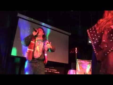 Safety Jack Karaoke Visit to Black Forest Eugene Or