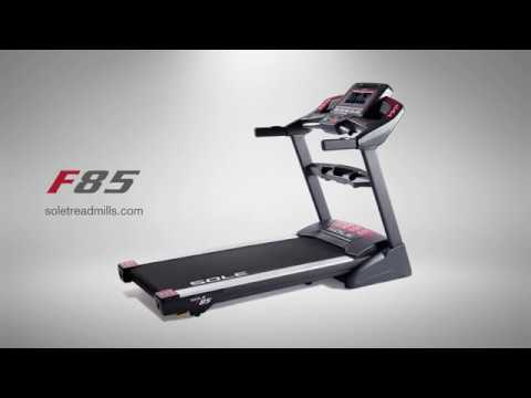Top Read More Sole Fitness F80 Folding Treadmill Reviews Choices