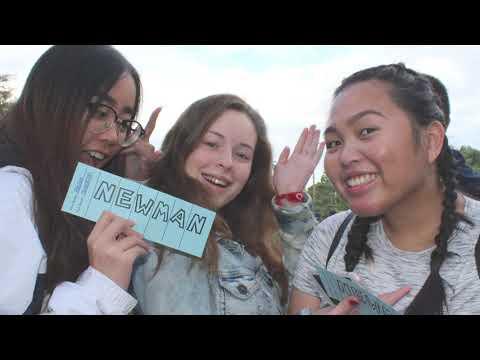Welcome to St John Henry Newman Catholic High School