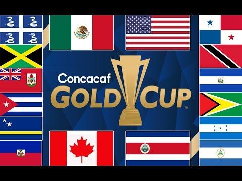 CONCACAF GOLD CUP PREDICTIONS : Round 2 : USA Vs Trinidad & Tobago   Canada Vs Mexico