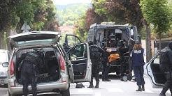 Woippy : l'homme retranché chez lui s'est rendu au médiateur du Raid