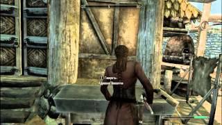 Обзор The Elder Scrolls 5: Skyrim