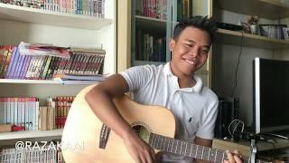 Payung Teduh - Akad (cover) by Razak A'ai ( malaysia )