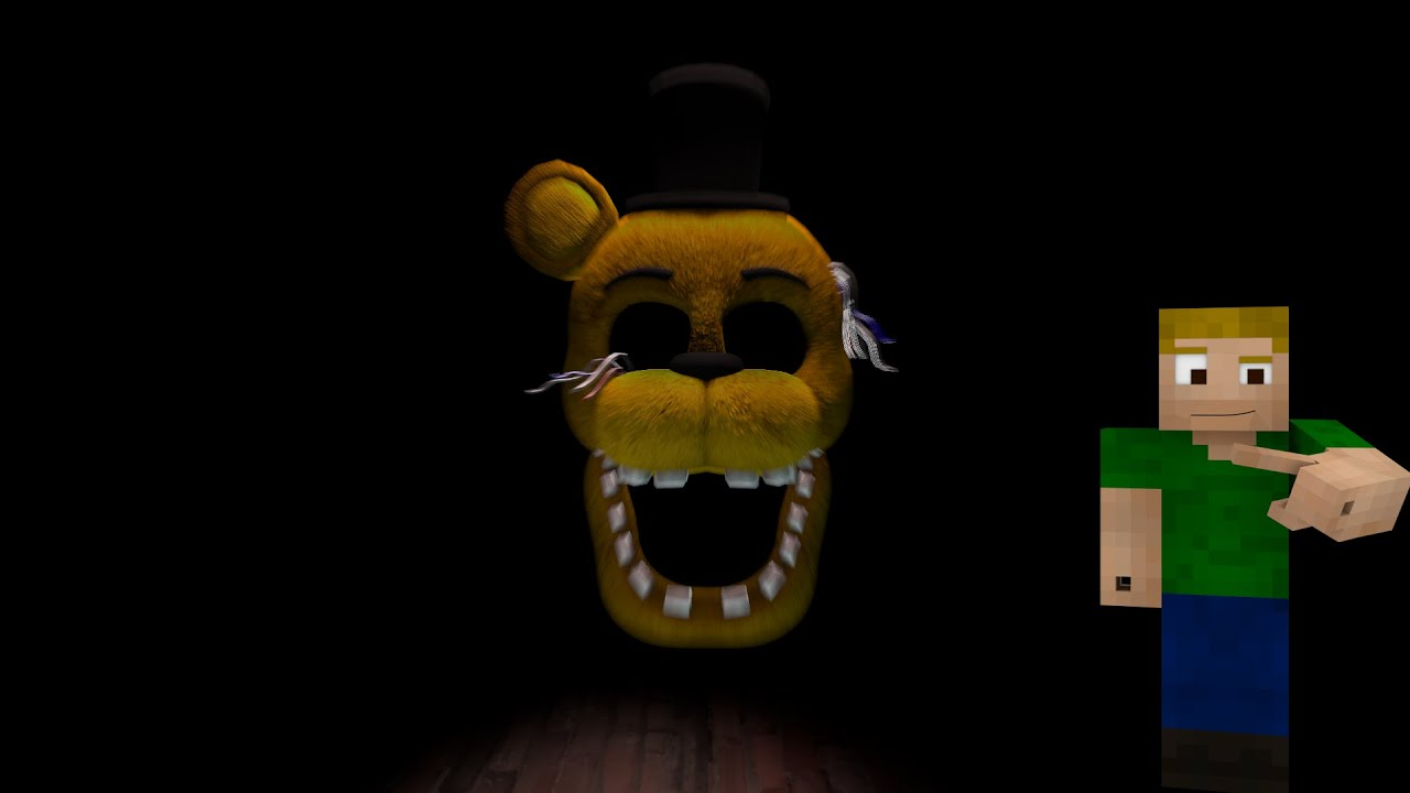 Fnaf 2 Withered Golden Freddy | www.pixshark.com - Images ...