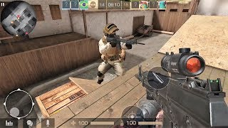 Standoff 2 Android Gameplay #4