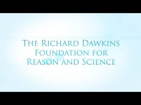 The Richard Dawkins Foundation for Reason and Science - An Introduction