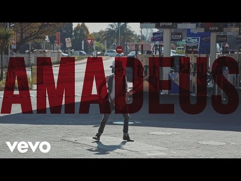 Snotkop – Rock My Amadeus