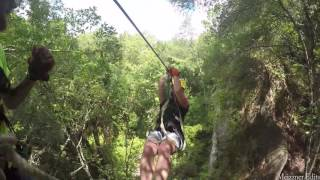 Zip Line Canyons 2016