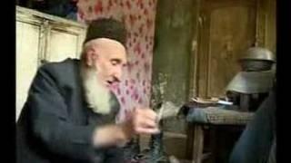Isaac the Afghan Jew heals a Tajik soldier