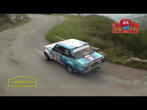 video rally elba storico 2018 special report show crash. Black Bedroom Furniture Sets. Home Design Ideas