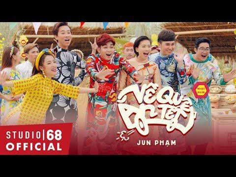 Về Quê Ăn Tết OST – Jun Phạm | Dance Version