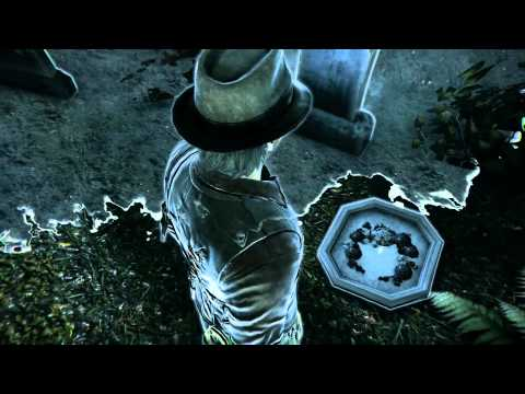 MURDERED: SOUL SUSPECT - 101 Trailer [1080p HD] |