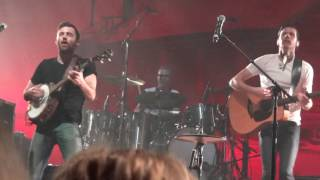 The Avett Brothers   Satan Pulls the Strings   Nashville TN 2016