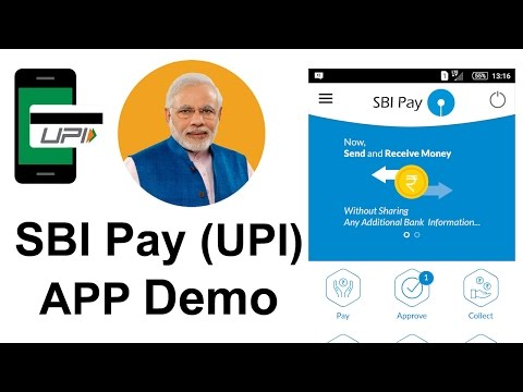 What is UPI or Unified Payment Interface?