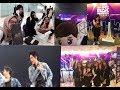2017 MAMA HONG KONG VLOG (EXO, BTS, WANNA ONE, GOT7, SUPER JUNIOR, Etc)