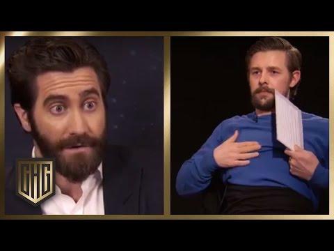 Joko & Klaas: Jake Gyllenhaal Prank | Circus HalliGalli