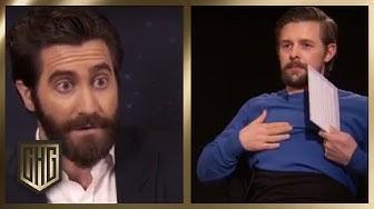 Der Jake Gyllenhaal Prank   Circus HalliGalli   ProSieben