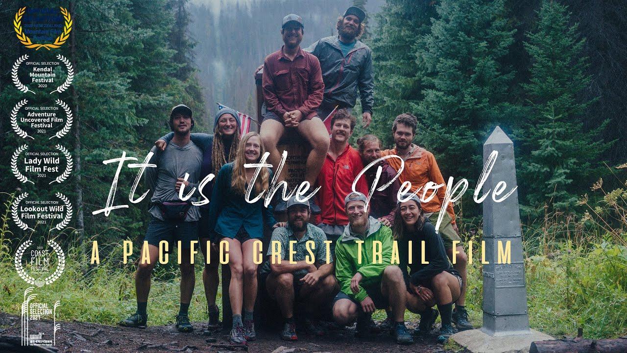 Pacific Crest Trail Film