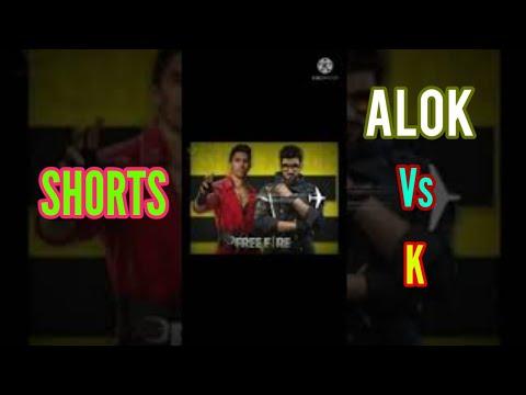 Download short status video Alok vs k #2_Yt_Gamers episode 11