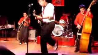Lil Luis Y Los Wild Teens - Crazy Feet - VLV 04