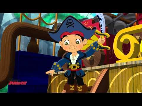 The Great Never Sea Conquest - Sneak Peak | Official Disney Junior Africa