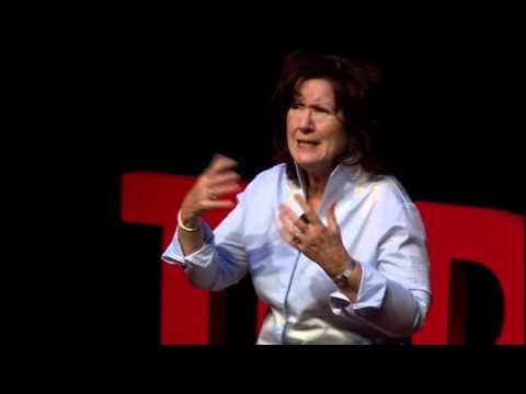 The New Frontier of Sex & Intimacy | Dr Sue Johnson | TEDxUOttawa