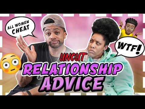 Reading Strangers' Wrong Decisions in Relationships from YouTube · Duration:  7 minutes 23 seconds