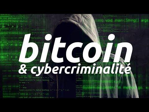 Bitcoin : Moyen de Paiement Préféré des Cybercriminels ?
