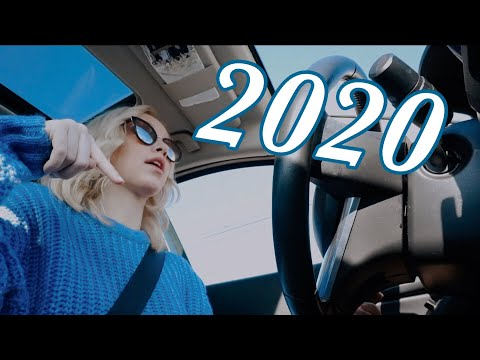 New Years Car Vlog // 2020 Resolutions