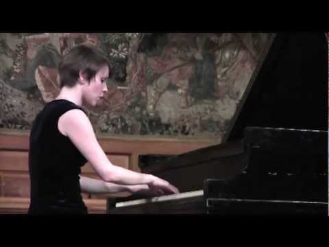 Chopin Mazurka in G Minor, Op. 67, No. 2, with Magdalena Baczewska
