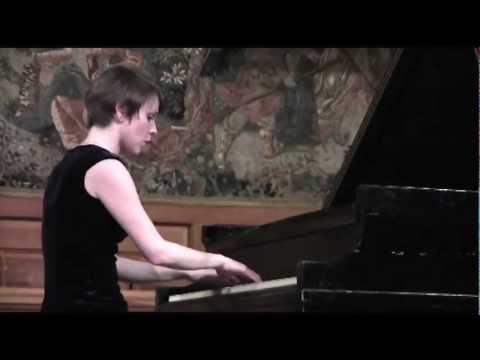Chopin Mazurka in G Minor, Op. 67, No. 2, with Magdalena Baczewska