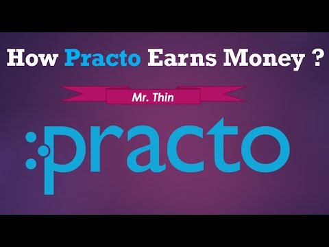 How Practo makes Money | Practo Business Model and Financials