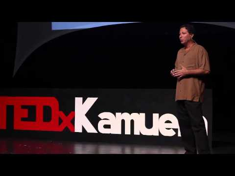 Resilience if the New Sustainability | Michael Kramer | TEDxKamuela