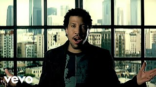 Watch Lionel Richie Just For You video