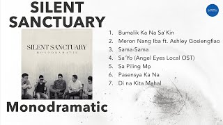 Silent Sanctuary | Monodramatic | Full Album